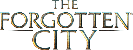 The Forgotten City Game